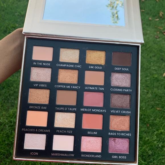 Sephora Other - Eyeshadow palette